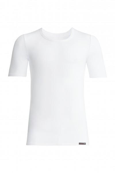kurzarm Shirt MicroModal