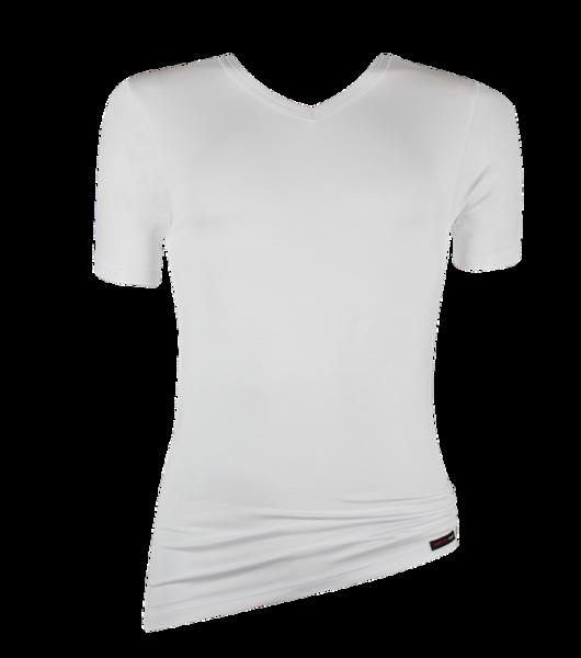 kurzarm Modal Shirt