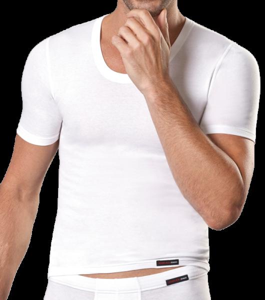 leichtes kurzarm Shirt