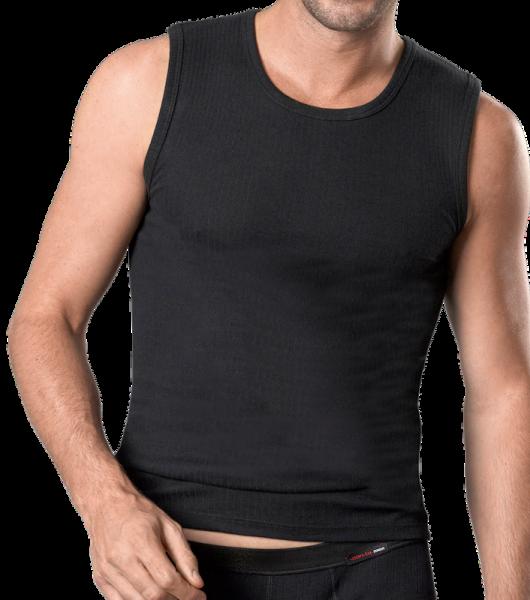 Shirt ohne Arm mit Nadelzug