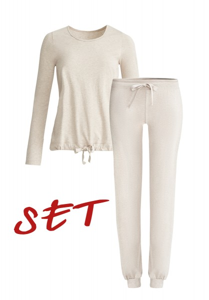Damen Loungewear-Set