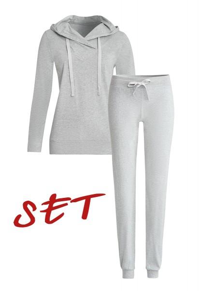 Damen Loungewear-Set