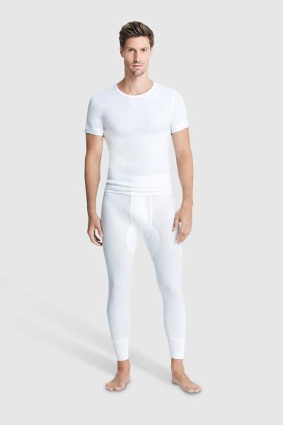 DOPPELRIPP kurzarm Shirt